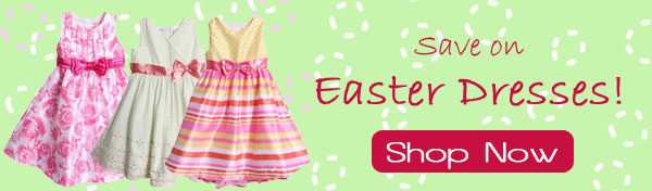 save on easter Dresses