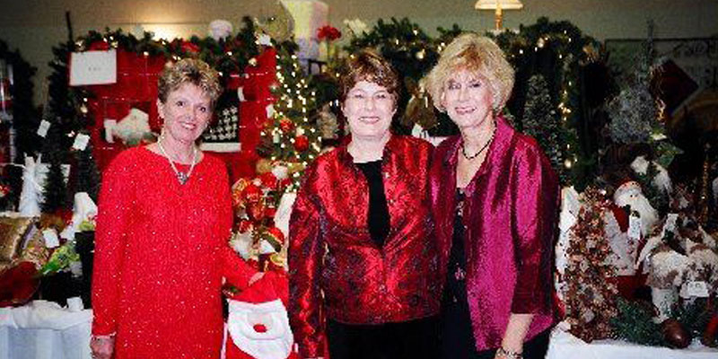 Kingwood Women's Club Holiday Market