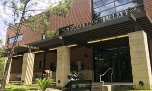 Kingwood Library