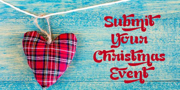 submit your Christmas event