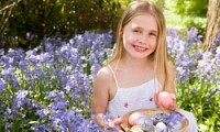 Easter Egg Hunts in the Kingwood & Humble Areas