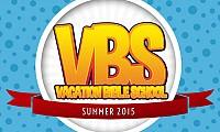 Vacation Bible Schools Schedule for 2015