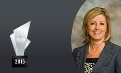Tami Heitzwebel of RE/MAX Associates Northeast Honored With the 2015 Five Star Real Estate Agent Award