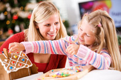 Fun Things to Do with Kids Over the Holidays