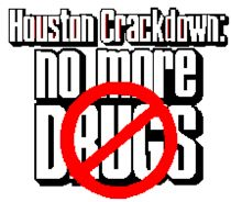 Houston Crackdown Launches the 20th Annual Drug Prevention Month