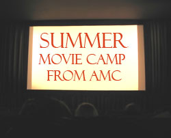 AMC offers Summer Movie Camp Once Again