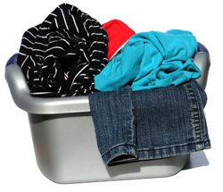 Donation Resource: Money For Your Used Clothing