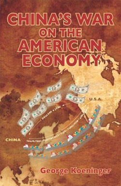 Kingwood Author Publishes Expose' on the American Economy