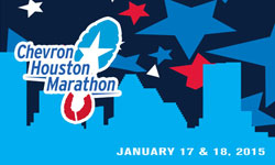 Chevron Houston Marathon Fun Activities And Street Closures