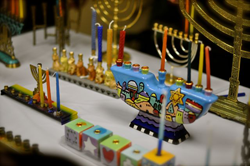 chanukah at temple beth torah