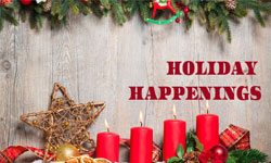 Christmas Activities & events in the Lake Houston Area