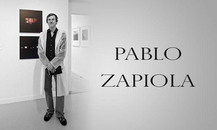 LSC-Kingwood Art Gallery to Showcase Mixed-Media Artist, Pablo Zapiola