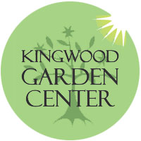 kingwood garden center