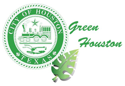 City of Houston Launches Web Site Promoting Green Living