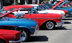 Kingwood Town Center Announces 9th Annual Spring Car Show