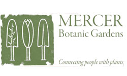 Mercer Botanic Gardens Announces 2015 March Mart Plant Sale
