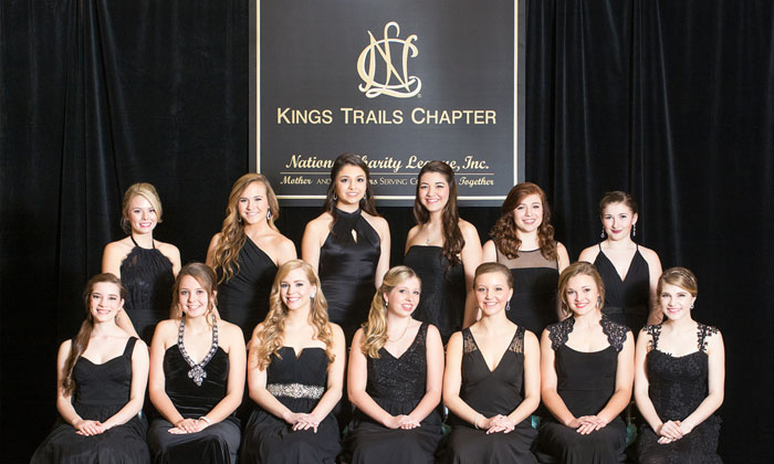 NCL Kings Trails Honors the Class of 2015