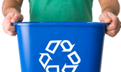 Special Kingwood Recycling Partnership Event focused on Disabled