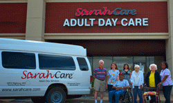 SarahCare® Kingwood Celebrates National Adult Daycare Week