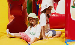 Humble ISD Schools Announce Spring Carnivals