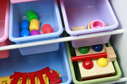 Summer Simplifying: Organizing with Your Kids