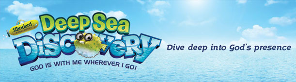 vbs deep sea discovery